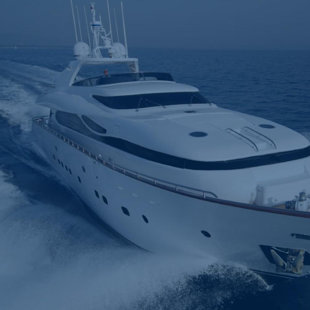 Superyacht Management Course
